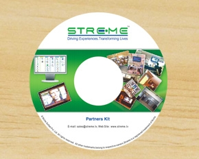 CD Etiket