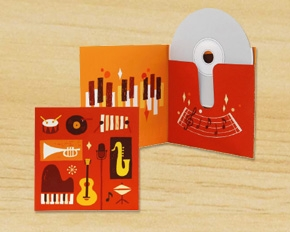 CD Zarf